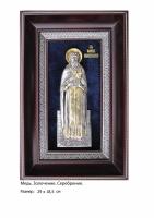Святой Преподобный Иоанн Кронштадский (ИКШ-01)