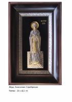 Икона Святой Преподобной Анны