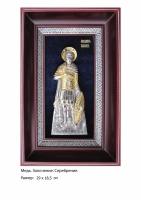 Икона Иоанна Великого Воина (ИВ-01)