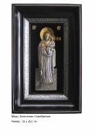 Икона Богоматери Споручнецы