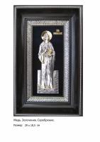 Икона Святого Великомученика Пантелеймона  (ВП-02)
