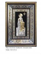 Икона Пресвятого Антония Печерского (40.5х29)