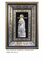 Икона Святой Великомученицы Светланы (40.5х29)