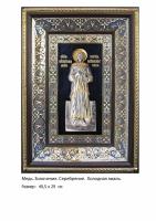Икона Ксении Питербуржской (40.5х29)