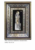 Икона Пророка Ильи (40.5х29)
