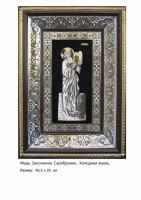 Икона Пророка Моисея (40.5х29)