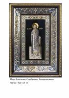 Икона Святого Великомученика Бориса (40.5х29)