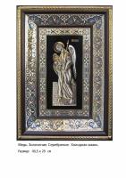 Икона Архангела Гавриила 02 (40.5х29)