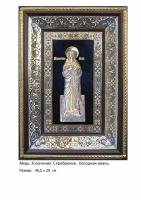Икона Святой Великомученицы Веры  (40.5х29)