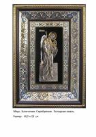 Икона Архангела Михаила (40.5х29)