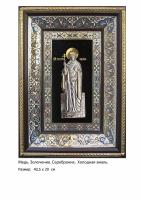 Икона Святой Великомученицы Лидии (40.5х29)