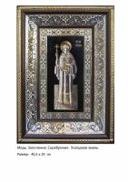 Икона Святой Великомученицы Татьяны (40.5х29)