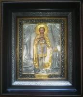 Икона Александра Невского (АН-04)