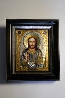 Икона Господа Иисуса Христа  (Вседержителя) (ВД-03)