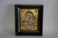 Икона Пресвятой Богородицы (Матерь Божья) (МБ-08)