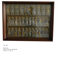 Иконостас (87х68)