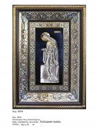 Икона Иоанна Крестителя (40.5х29) (ИК-04)