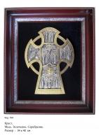 Икона Крест (К-01)