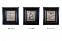 Комплект из трех икон  (МБ42+ВД16+НЧ11)