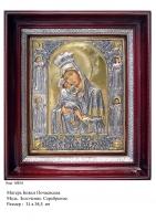 Икона Божьей Матери Почаевской (МБ-16)