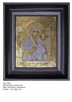 Икона Божьей Матери Техвинской (31х26.5)  (МБ-21)