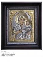 Икона Божьей Матери Смоленской (31х26,5)  (МБ-23)