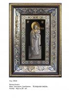 Икона Божьей Матери (40.5х29)  (МБ-28)