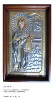 Икона Божьей Матери Боголюбской  (49.5х80.5)  (МБ-40)