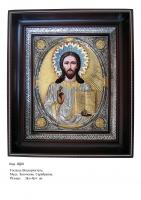 Икона Господь Вседержитель (36х40.5) (ВД-01)