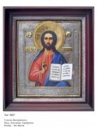 Икона Господа Вседержителя (36х40.5)  (ВД-07)